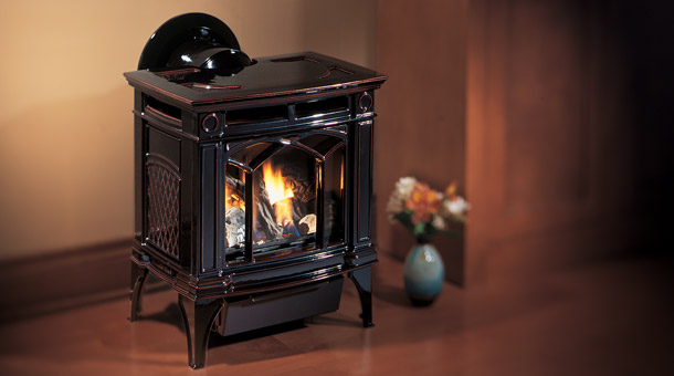 H15 gas stove