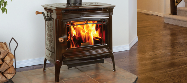 Hearthstone Wood Stove Manchester