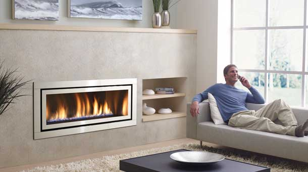 Gas Fireplaces Cincinnati Chimney Works Rocky Mountain Stoves