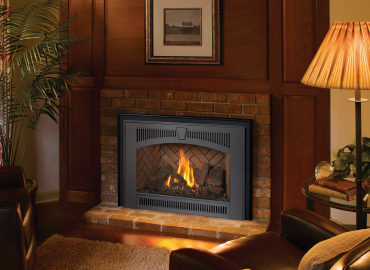 Stoves & Inserts - Cincinnati - Chimney Works & Rocky