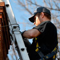 Chimney And Fireplace Masonry Repairs