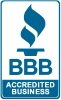Chimney Works maintains an A+ BBB Rating