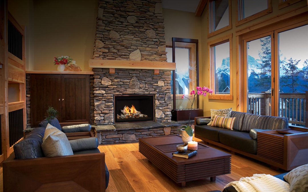 Buyer's Guide: Fireplace Insert