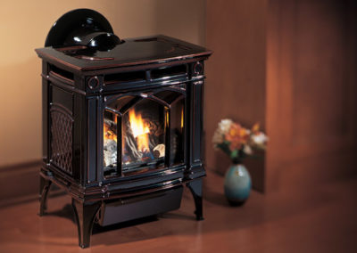 Small Hampton Gas Stoves