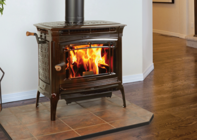 Hearthstone Manchester Wood Stove