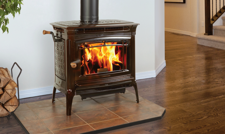 Are Wood Stoves Safe?