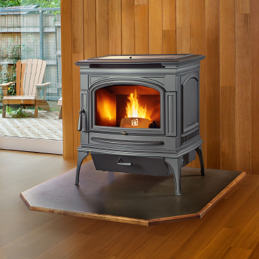 Buyer's Guide: Pellet Stoves