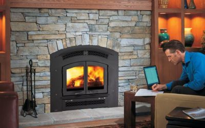 Tips For Buying A Home With A Fireplace