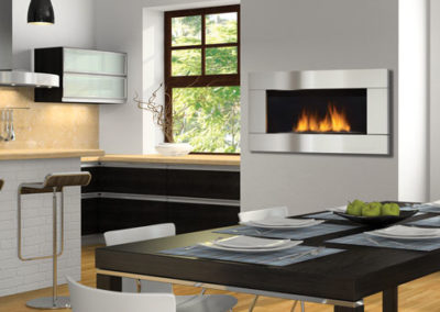 Regency HZ30E Gas Fireplace Insert