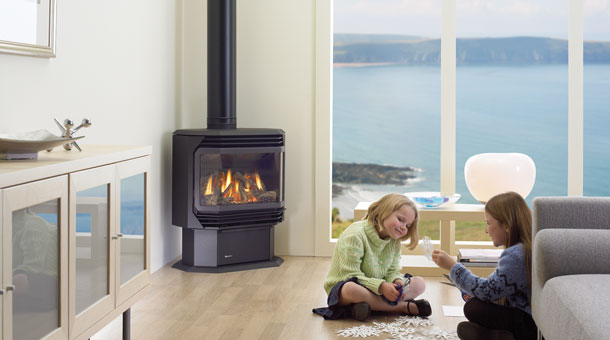 Buyer's Guide: Wood Stoves