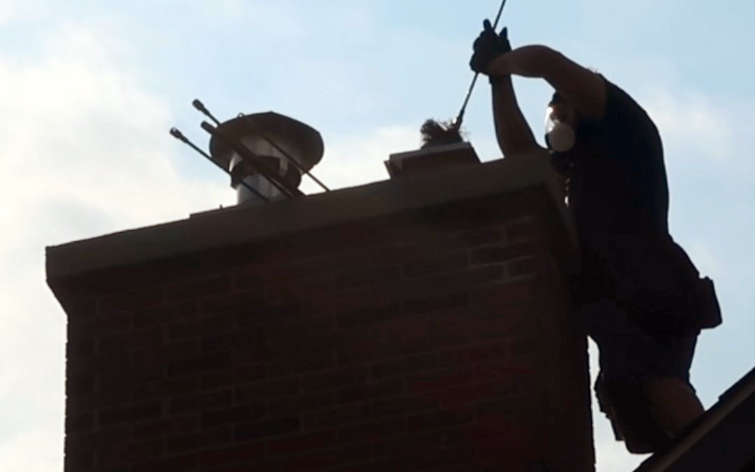 Advice On Choosing A Chimney Sweep