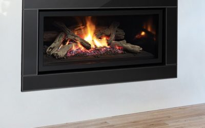 Buyer's Guide: Gas And Electric Fireplaces